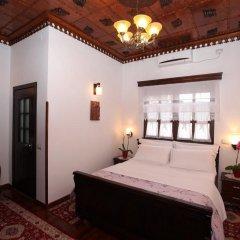 Отель ANTIPATREA Берат комната для гостей фото 5