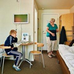Отель Danhostel Aarhus Дания, Орхус - отзывы, цены и фото номеров - забронировать отель Danhostel Aarhus онлайн фото 6