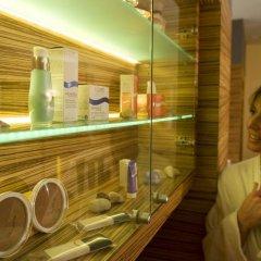 Отель Business Resort Parkhotel Werth Италия, Горнолыжный курорт Ортлер - отзывы, цены и фото номеров - забронировать отель Business Resort Parkhotel Werth онлайн спа
