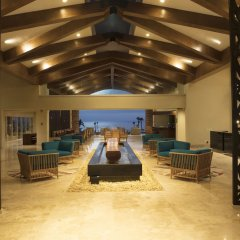 Отель Reflect Krystal Grand Los Cabos - Todo Incluido интерьер отеля