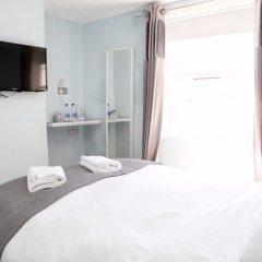 Отель Churchill Brighton комната для гостей фото 5