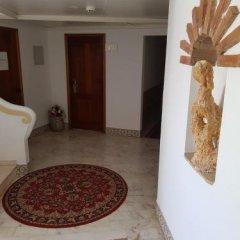 Отель Vila Channa Португалия, Албуфейра - отзывы, цены и фото номеров - забронировать отель Vila Channa онлайн интерьер отеля фото 3