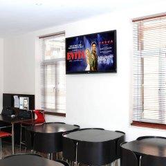 Отель Abercorn House Великобритания, Лондон - отзывы, цены и фото номеров - забронировать отель Abercorn House онлайн питание