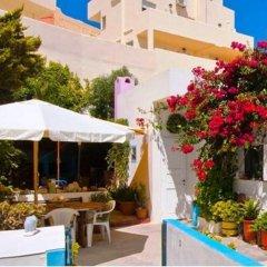 Отель Villa Stella Греция, Остров Санторини - отзывы, цены и фото номеров - забронировать отель Villa Stella онлайн фото 2