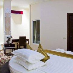 Гостиница Sky Luxe Hotel Казахстан, Нур-Султан - отзывы, цены и фото номеров - забронировать гостиницу Sky Luxe Hotel онлайн комната для гостей фото 5