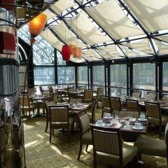 Отель Park Hyatt New York США, Нью-Йорк - отзывы, цены и фото номеров - забронировать отель Park Hyatt New York онлайн питание