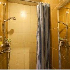 Imho Hostel ванная