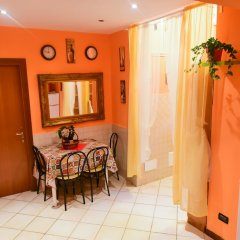 Отель Casa Simpatia Massalongo Италия, Рим - отзывы, цены и фото номеров - забронировать отель Casa Simpatia Massalongo онлайн сауна