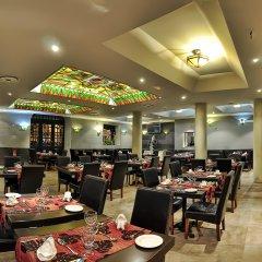 Отель Talisman Португалия, Понта-Делгада - отзывы, цены и фото номеров - забронировать отель Talisman онлайн питание