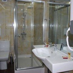 Отель Dune Beach Boutique Hotel Болгария, Поморие - отзывы, цены и фото номеров - забронировать отель Dune Beach Boutique Hotel онлайн ванная фото 2