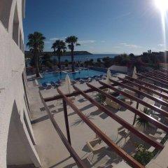 Отель Blue Fountain Греция, Эгина - отзывы, цены и фото номеров - забронировать отель Blue Fountain онлайн балкон