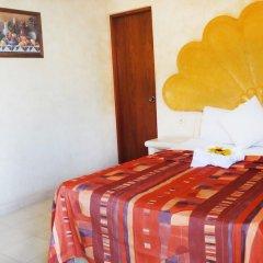 Отель Villas La Lupita комната для гостей фото 3