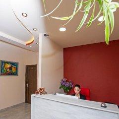 Отель Yerevan Boutique интерьер отеля