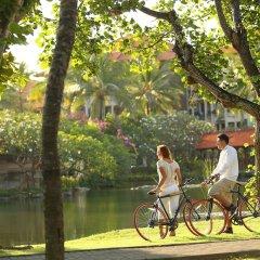 Отель Ayodya Resort Bali Индонезия, Бали - - забронировать отель Ayodya Resort Bali, цены и фото номеров фитнесс-зал фото 4