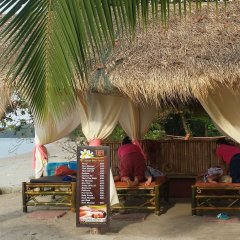 Отель Saladan Beach Resort детские мероприятия фото 2