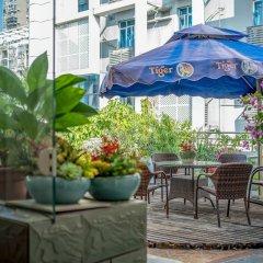 Отель Shenzhen Uniton Hotel Китай, Шэньчжэнь - отзывы, цены и фото номеров - забронировать отель Shenzhen Uniton Hotel онлайн балкон