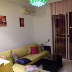 Benzineb Immo Andalous in Gammarth Beach, Tunisia from 72$, photos, reviews - zenhotels.com guestroom