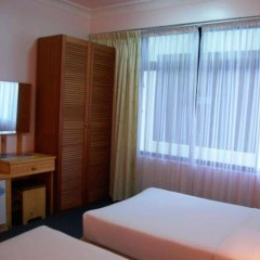Отель Hulhule Island Hotel Мальдивы, Атолл Каафу - отзывы, цены и фото номеров - забронировать отель Hulhule Island Hotel онлайн