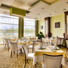 Отель Aquaworld Resort Budapest питание фото 2