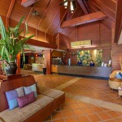 Отель Krabi Resort гостиничный бар