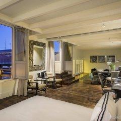 Отель Only YOU Boutique Hotel Madrid Испания, Мадрид - отзывы, цены и фото номеров - забронировать отель Only YOU Boutique Hotel Madrid онлайн балкон