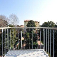 Отель M14 Падуя балкон