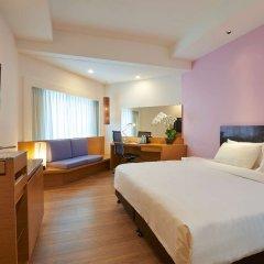 Village Hotel Changi комната для гостей фото 4