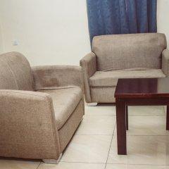 Residency Hotel Enugu Энугу интерьер отеля