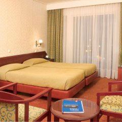 Athens Oscar Hotel Афины комната для гостей фото 3
