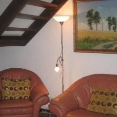 Гостиница Райкомовская интерьер отеля фото 3