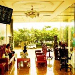 Отель Phung Ha Vung Tau Hotel Вьетнам, Вунгтау - отзывы, цены и фото номеров - забронировать отель Phung Ha Vung Tau Hotel онлайн спа