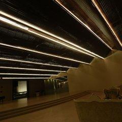 Avenra Gangaara Hotel сауна