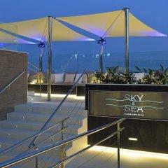 Отель Melia Costa del Sol спа
