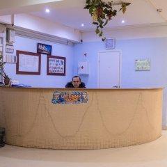 Hostel Mosgorson Москва интерьер отеля фото 2