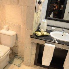 Hotel Rabat ванная фото 2