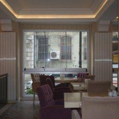 Albatros Hagia Sophia Hotel интерьер отеля