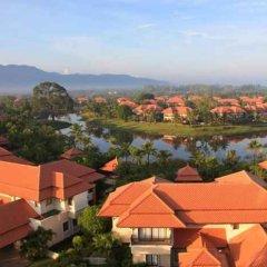Отель Angsana Villas Resort Phuket Таиланд, пляж Банг-Тао - 2 отзыва об отеле, цены и фото номеров - забронировать отель Angsana Villas Resort Phuket онлайн фото 7