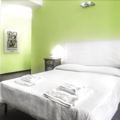 Отель Marlin Rooms комната для гостей