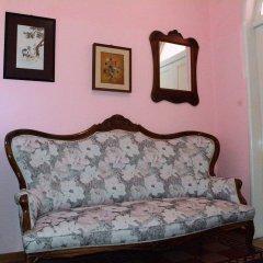 Отель B&B La Musa Ареццо комната для гостей фото 5