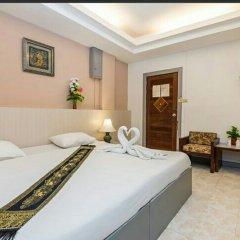 Отель Romeo Palace 3* Стандартный номер с двуспальной кроватью