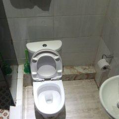 Отель Hard Break Hotel and Suite Нигерия, Энугу - отзывы, цены и фото номеров - забронировать отель Hard Break Hotel and Suite онлайн ванная