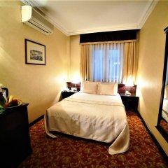 Pera Rose Hotel - Special Class комната для гостей фото 5