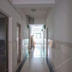 Xinyuan Hostel интерьер отеля