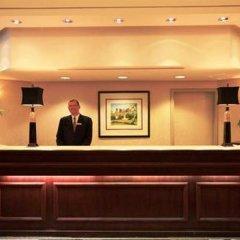 Отель Du Fort Hotel Канада, Монреаль - отзывы, цены и фото номеров - забронировать отель Du Fort Hotel онлайн интерьер отеля