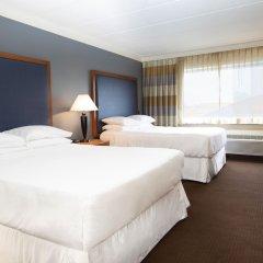 Отель Sheraton at the Falls США, Ниагара-Фолс - отзывы, цены и фото номеров - забронировать отель Sheraton at the Falls онлайн фото 8