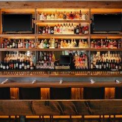 Отель Aloft Chicago City Center гостиничный бар фото 2