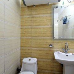 Hotel Baba Inn Paharganj ванная