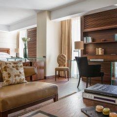 Отель Jumeirah Frankfurt комната для гостей фото 8