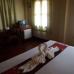 Отель Villa Saykham удобства в номере фото 2