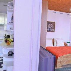 Апартаменты Mozart Apartments Вена в номере
